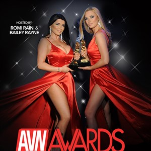 Picture: AVN Award Winners 2019