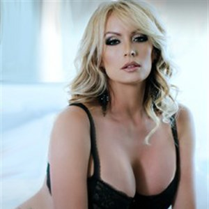 Picture: Stormy Daniels to open Venus Show 2018