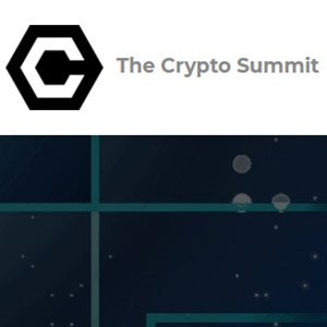 Picture: A Crypto Summit at the Eurowebtainment