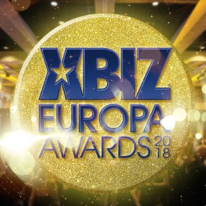 Picture: The XBIZ Awards come to Europe