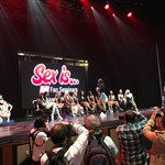Fan Seminars at AVN Expo