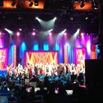 AVN Awards winners group picture