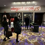 Metal detectors at AVN