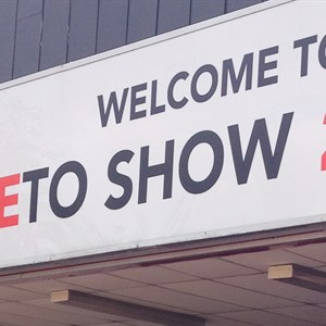 Picture: ETO Show 2017 cancelled