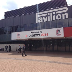 Picture: The ETO Show 2014 in Birmingham