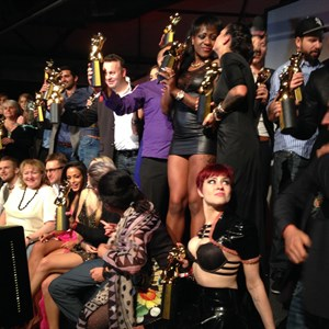 Picture: Venus Show and Venus Awards Berlin 2014
