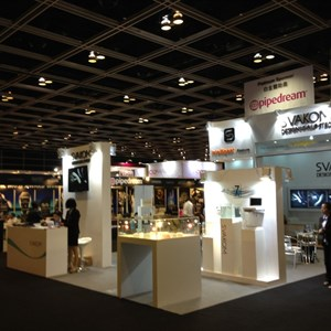 Picture: That was the Asia Adult Expo in HKG