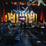 AVN Awards stage