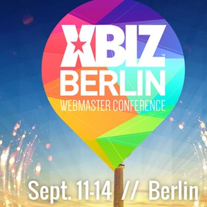 Picture: XBIZ coming to Berlin