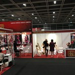 Exhibition floor at Asia Adult Expo